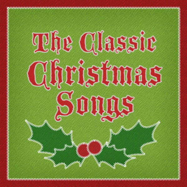 The Classic Christmas Songs by 101 Strings Orchestra on ...