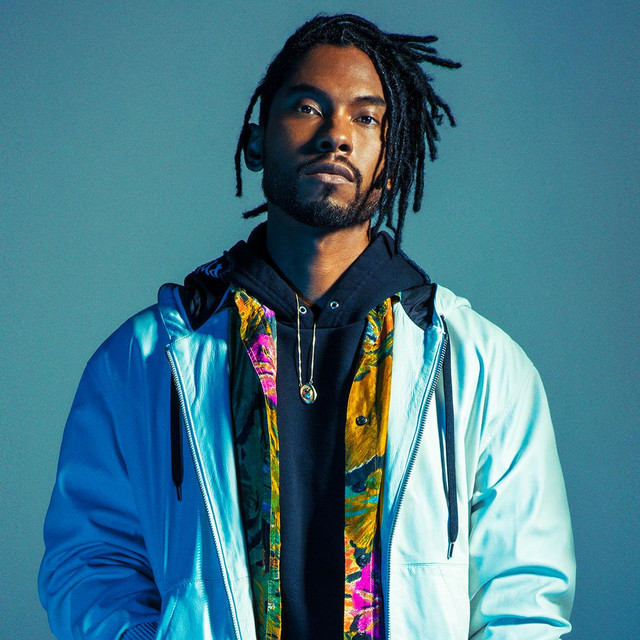 Miguel On Spotify