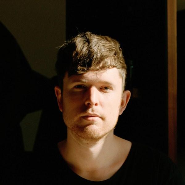 James Blake on Spotify