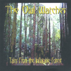 In the wind by vázquez sounds, blowin' Tales From The Inflatable Forest The Owl Watches Album Information
