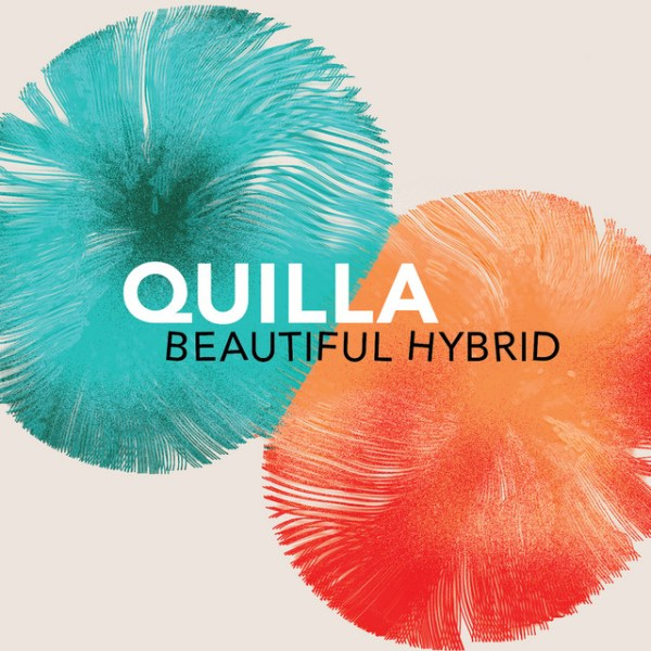 Beautiful Hybrid by Quilla on Spotify