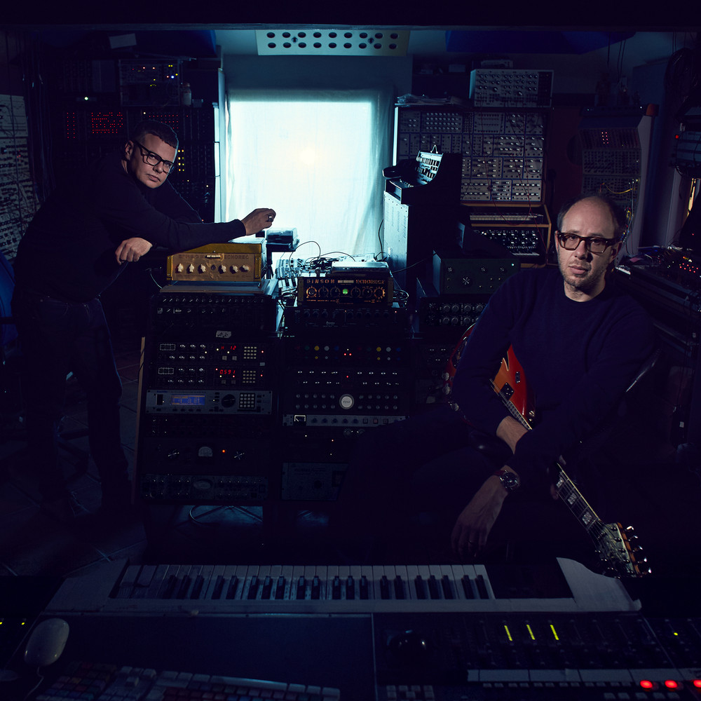 The Chemical Brothers On Spotify