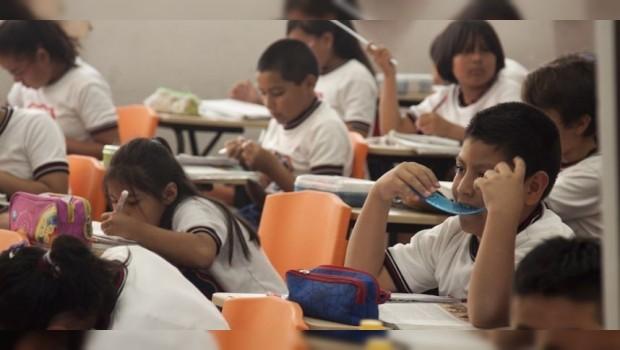 Muestran resultados del censo educativo en el país: INEGI y SEP