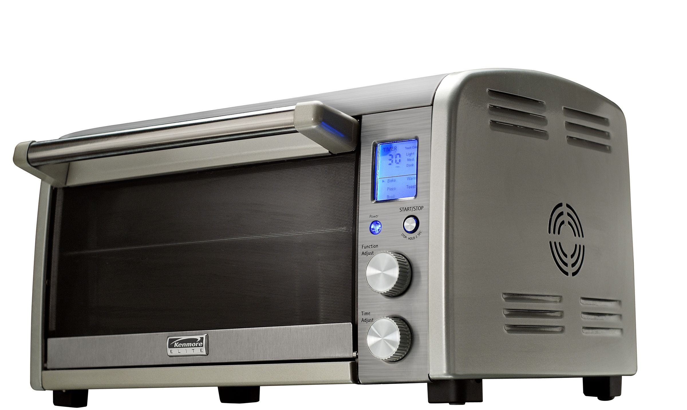 kenmore elite toaster oven parts