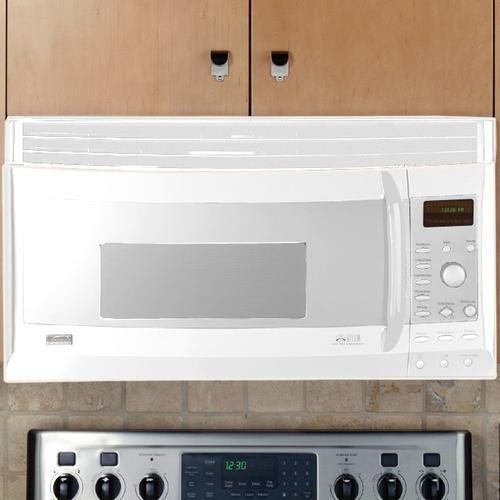 kenmore elite 36363692301 microwave