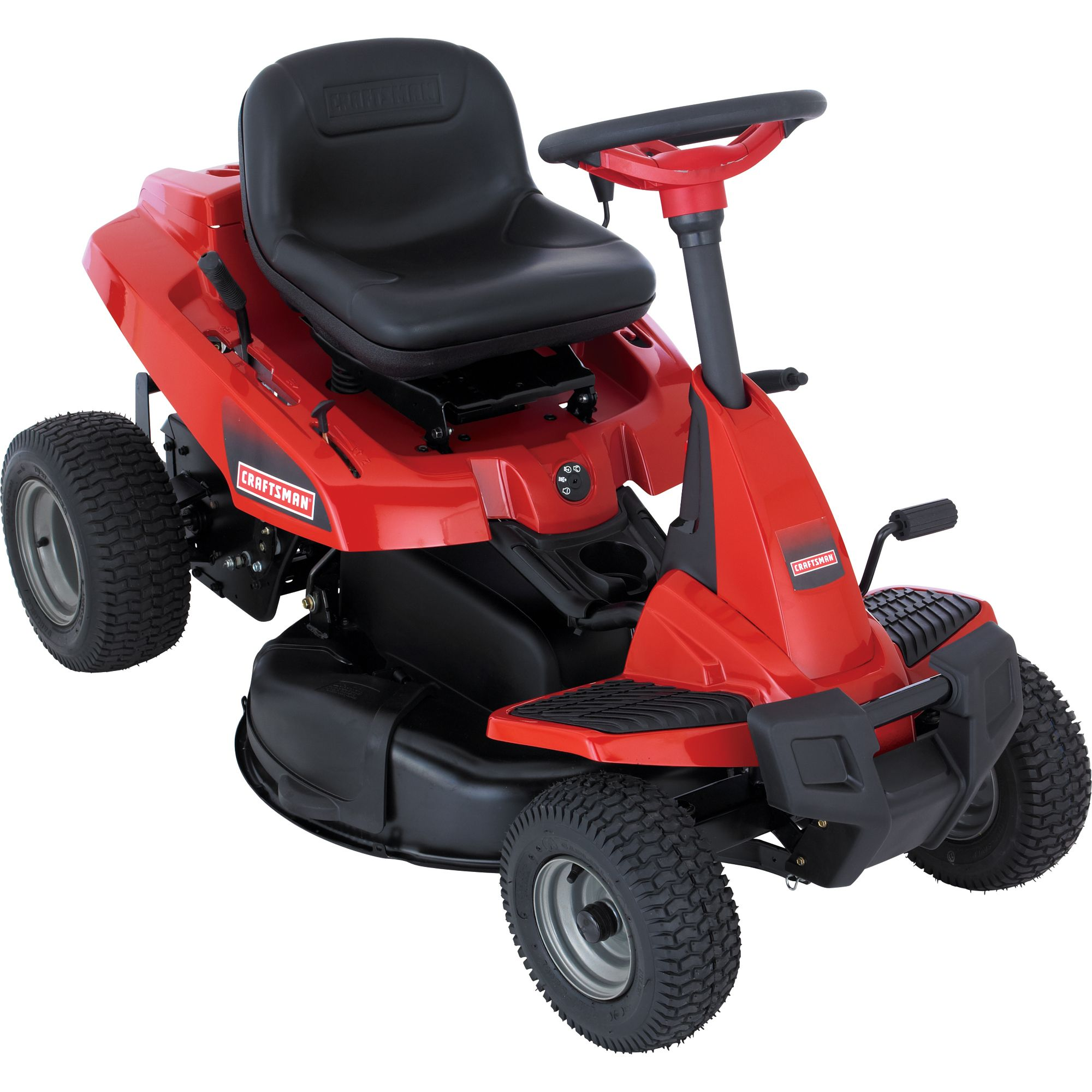 Craftsman model 917280010 lawn, riding mower rear engine genuine parts