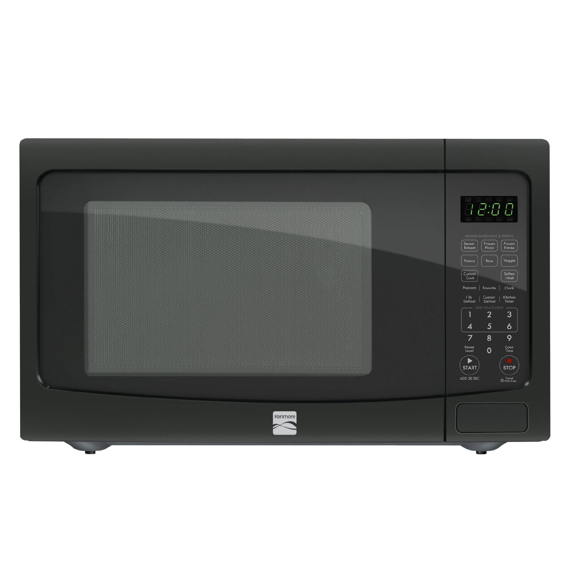 KENMORE MICROWAVE Parts | Model 40572129310 | Sears PartsDirect