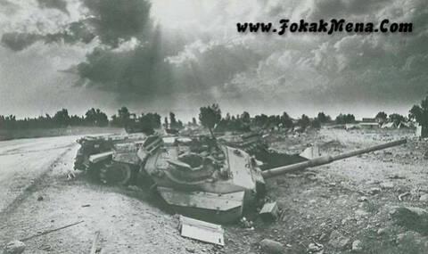 ملف خاص عن حرب الكرامة حرب اكتوبر 1973