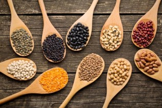 Les 10 meilleurs aliments pour élever votre vibration Lzogum10