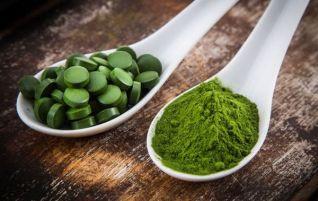 Les 10 meilleurs aliments pour élever votre vibration Spirul10