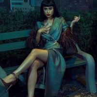 The Evolution Of Timeless Beauty Teddy Sinclair A.K.A Natalia Kills Verbalicious Cruel Youth