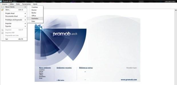 download promob arch