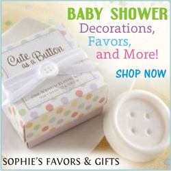 baby shower favors,baby favors,baby shower ideas,baby shower supplies