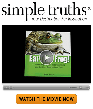 Eat That Frog - Watch the inspirational movie now
