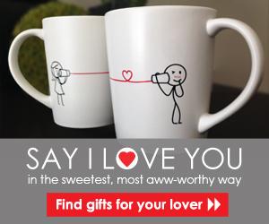 BOLDLOFT Couple Gifts