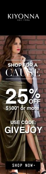 Stylish Plus Size Dresses and Separates