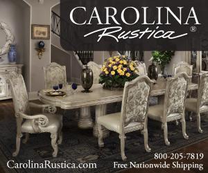 CarolinaRustica.com Fine Furniture from North Carolina