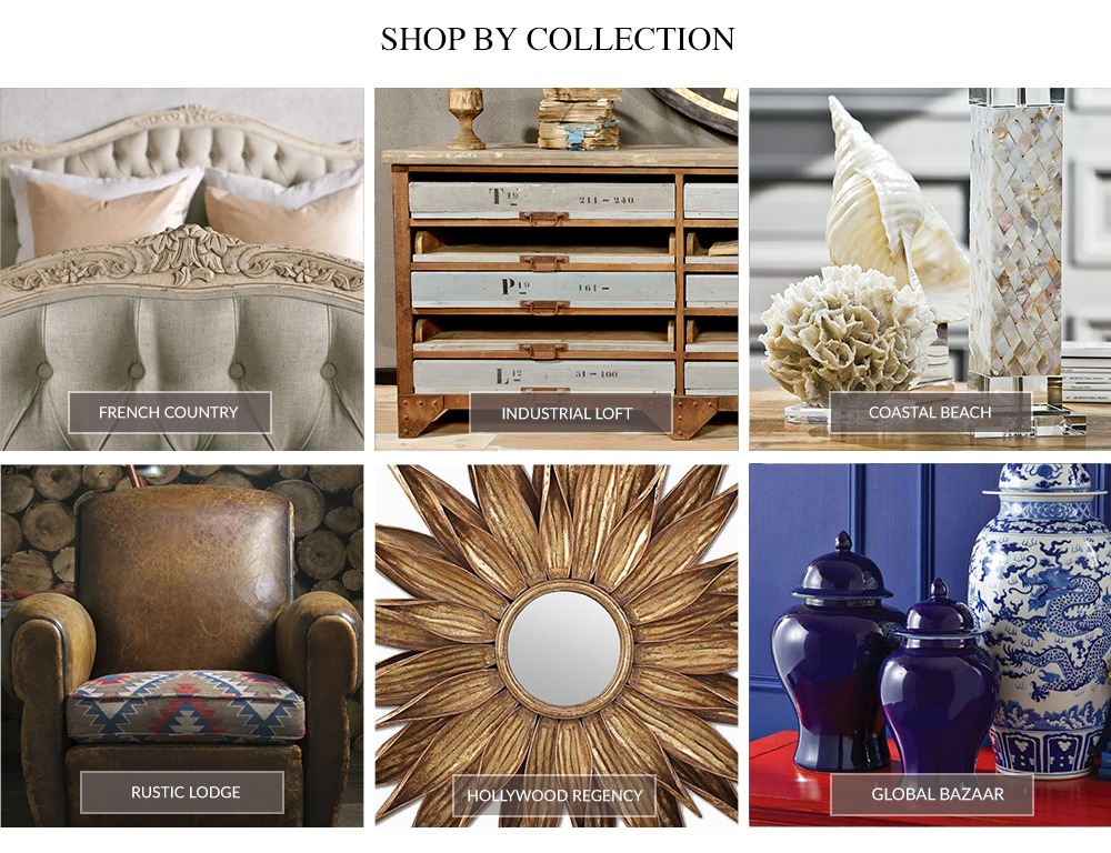 Kathy Kuo Home Collection