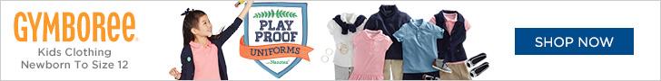 Shop Gymboree Online