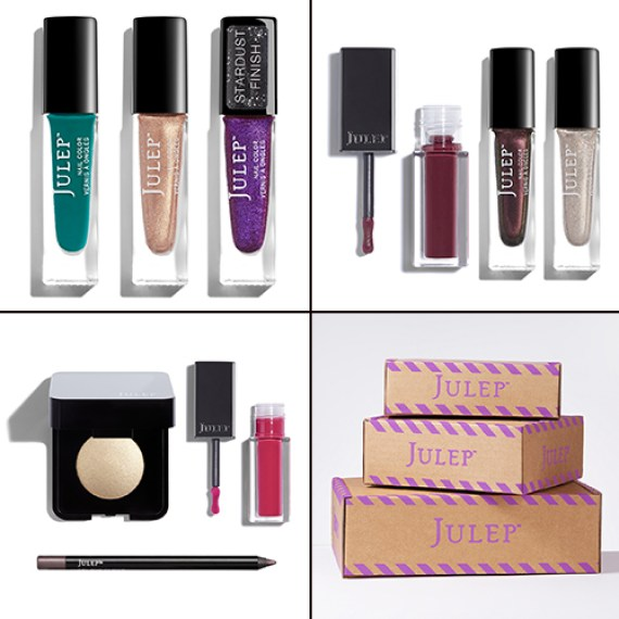 Julep Beauty Box & Polish Subscription + Deals - November 2018