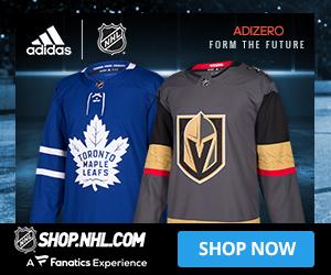 NHL dorm accessories