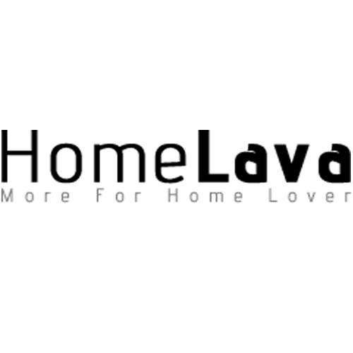 HomeLava offers products in the eight core categories of faucets, lighting, wall art, bath, window treatment, home decor, home appliances and home security.