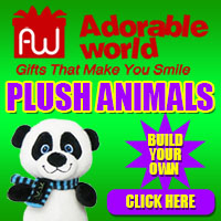 Adorable World Wholesale Plush
