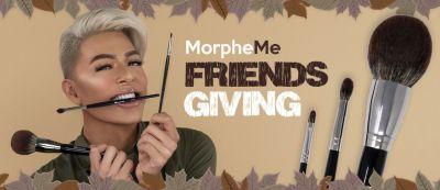 MorpheMe November Collection