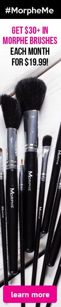 MorpheMe November 2017 Brushes