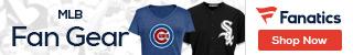 MLB gear at Fanatics.com