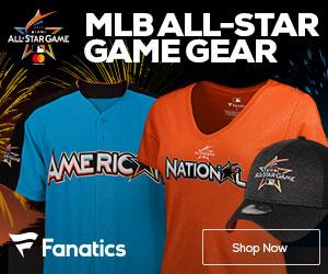 2017 MLB All-Star Gear