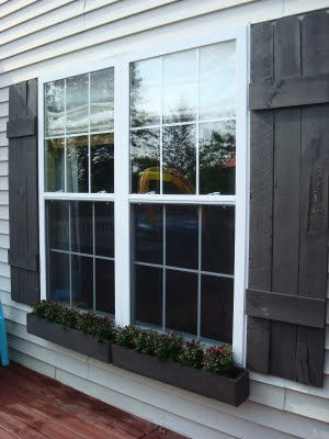 15 Cool Diy Window Boxes With Tutorials Shelterness