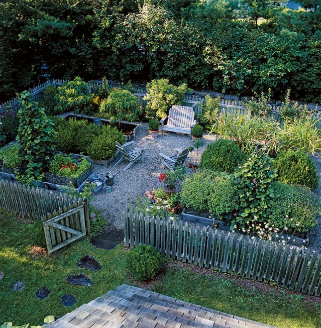 55 Small Urban Garden Design Ideas And Pictures - Shelterness on Small Urban Patio Ideas id=31454