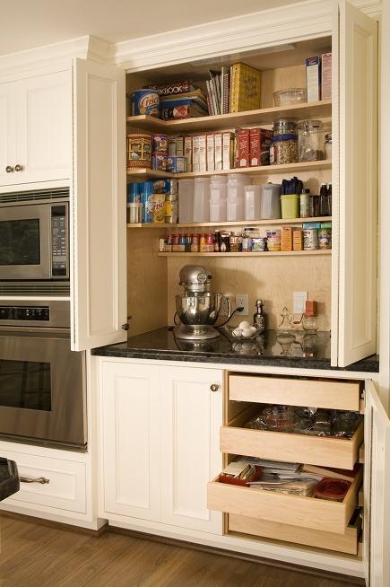 pantry closet door ideas