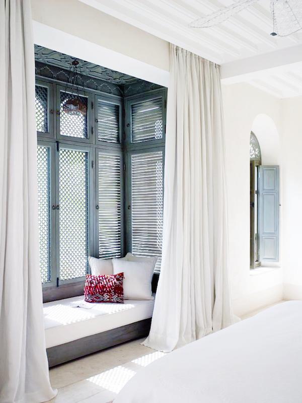 50 cool bay window decorating ideas