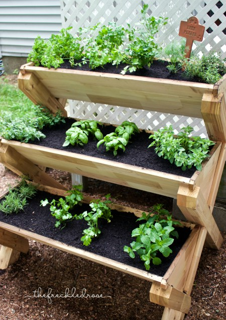 Diy Cheap Beds Raised Garden