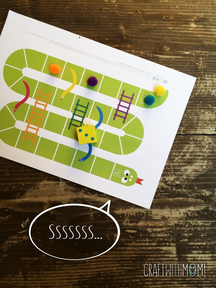 12 Easy DIY Board Games To Have Fun With Your Kids Shelterness