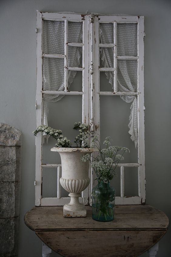 French Country Decor Accessories