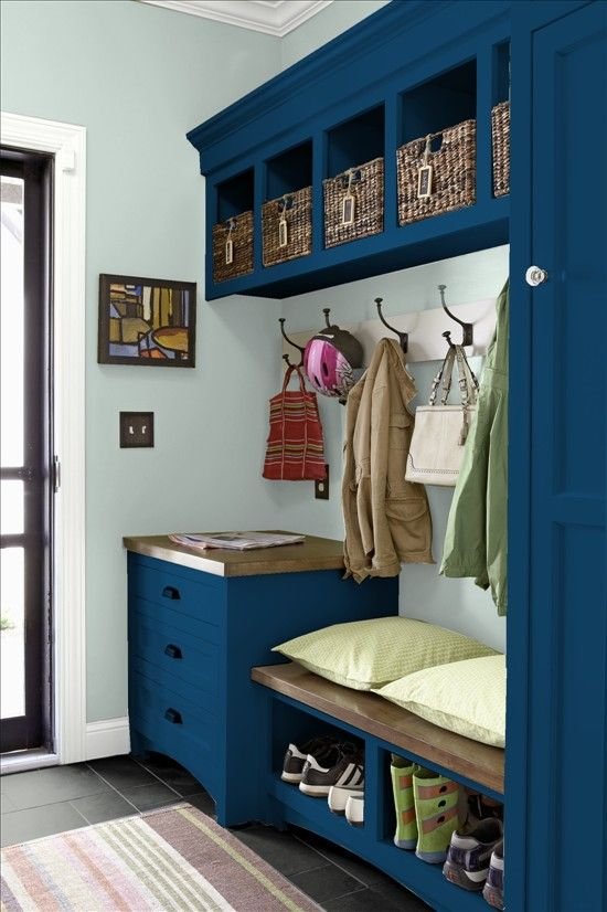 32 Small Mudroom And Entryway Storage Ideas Shelterness
