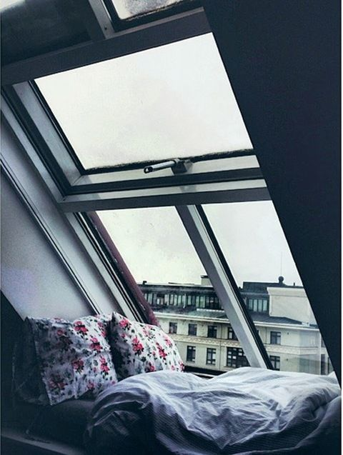 23 Smart Ideas To Handle Attic Windows Shelterness