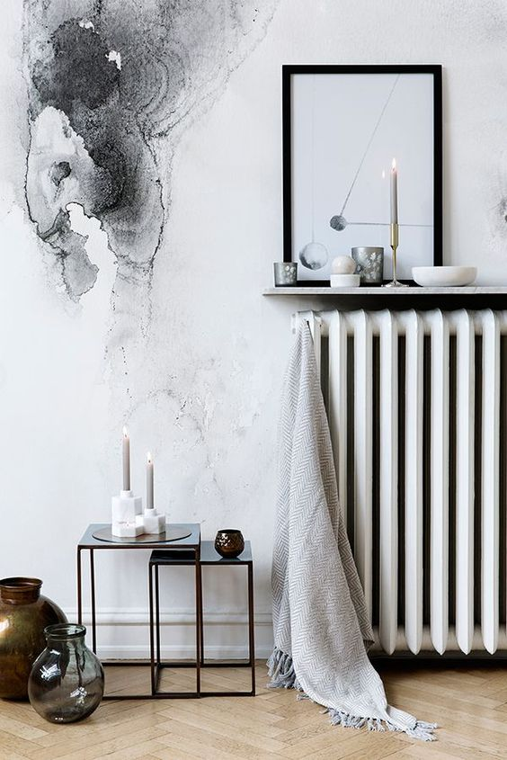 24 Cool Shelf Ideas To Embrace Your Radiator Shelterness