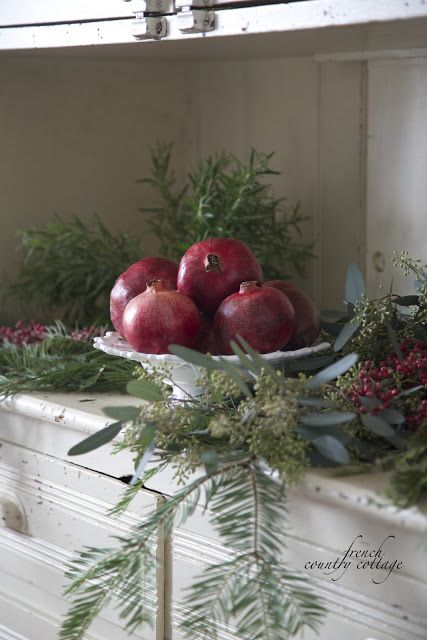21 Pomegranate Fall Decorations To Infuse Your Dcor With