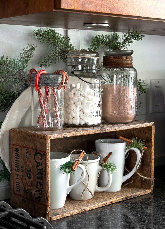 Home Decor Ideas Small Kitchen