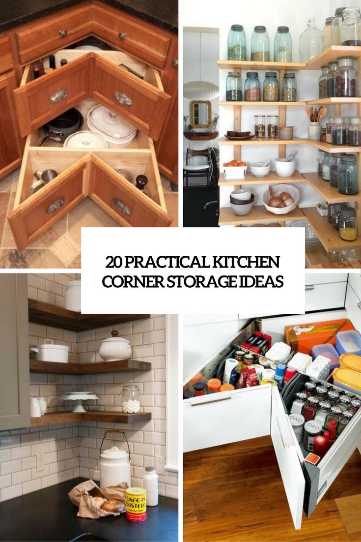 Ikea Kitchen Storage Units