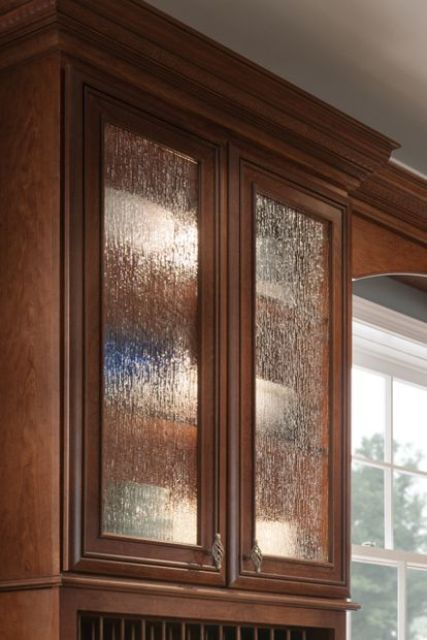 15 Chic Rain Glass Home Dcor Ideas Shelterness