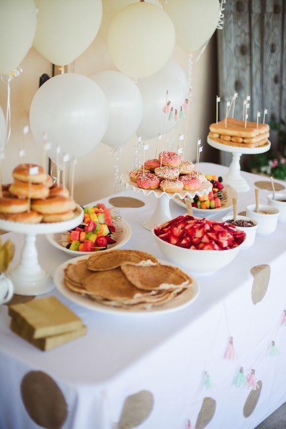 18 80th Birthday Party Ideas To Have Fun Shelterness