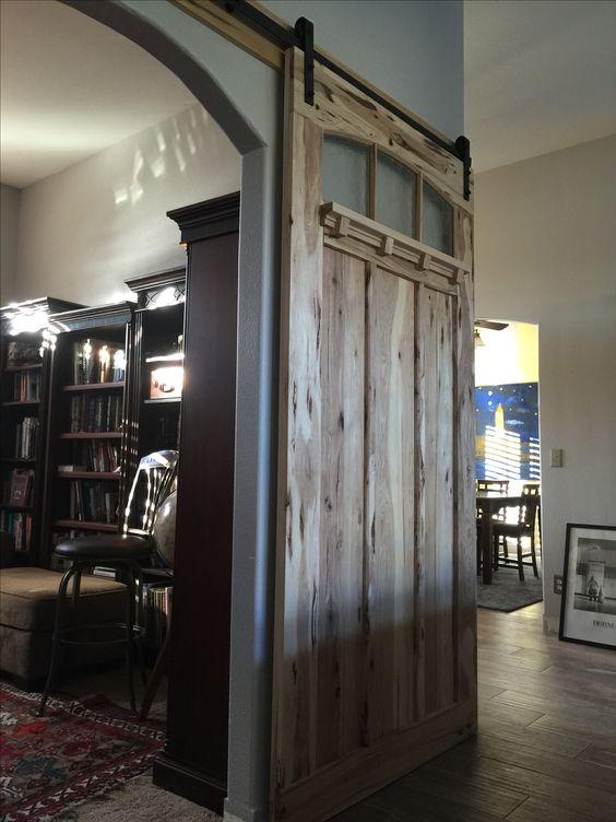 Top Arch Interior Doors