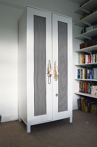 8 Diy Ikea Wardrobe Hacks That You Ll Like Shelterness