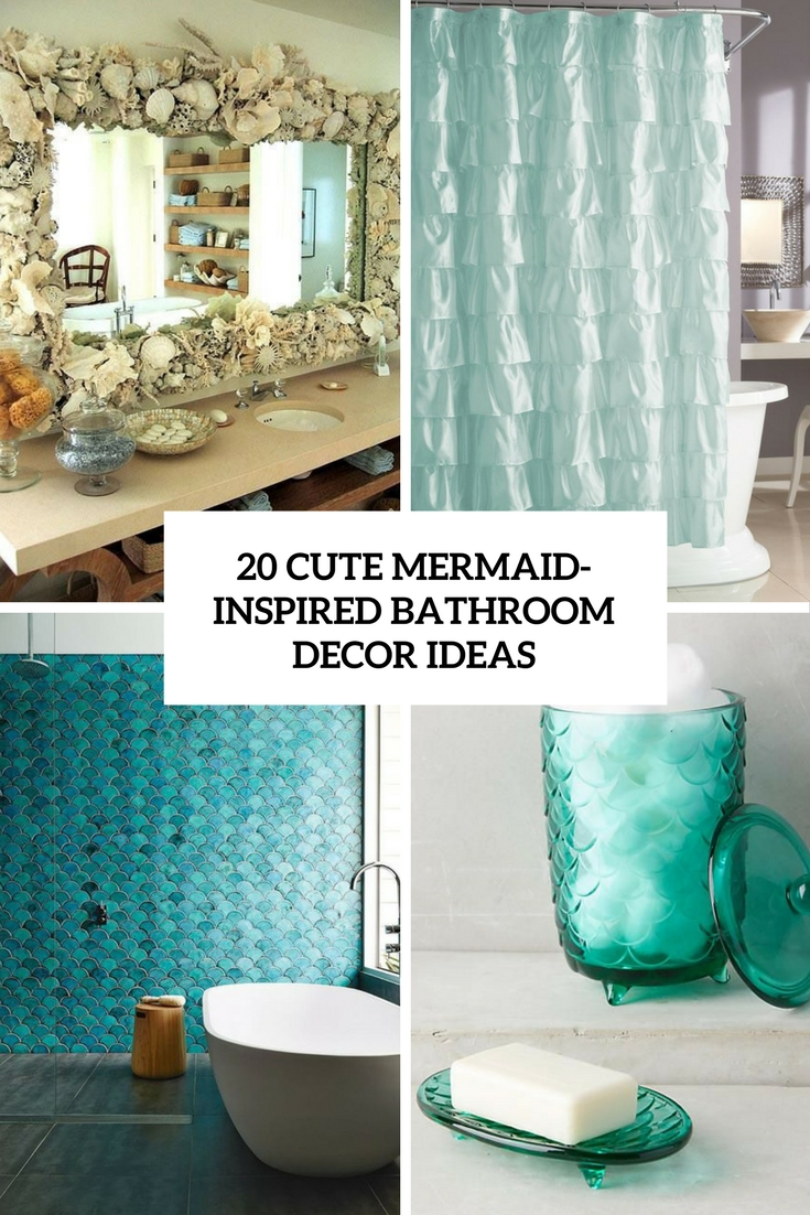 Bathroom Decor Themes