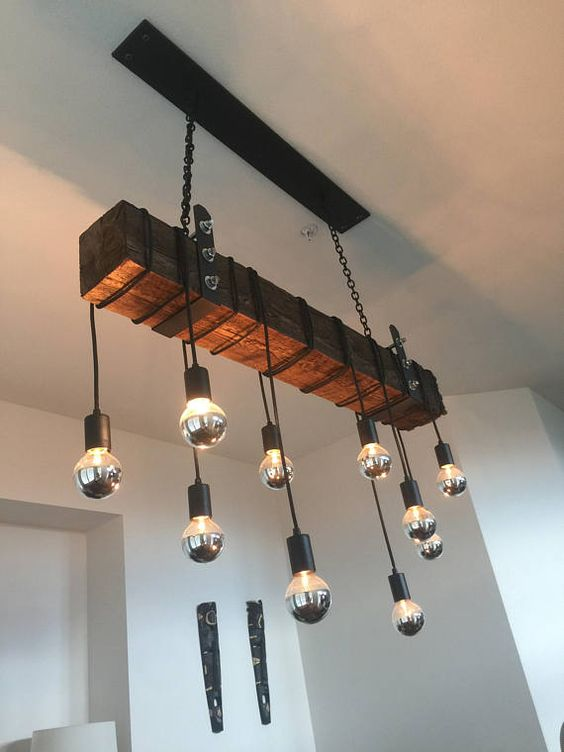 Chandelier Light Bulb